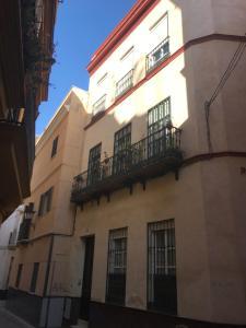 Peaceful Pad, Apartmanok  Sevilla - big - 25