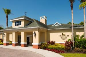 Homewood Suites by Hilton Orlando-UCF Area, Hotely  Orlando - big - 8