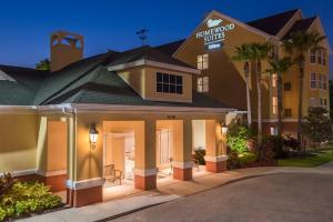 Homewood Suites by Hilton Orlando-UCF Area, Hotely  Orlando - big - 1