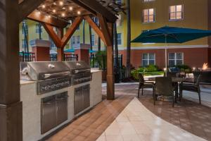Homewood Suites by Hilton Orlando-UCF Area, Hotely  Orlando - big - 32