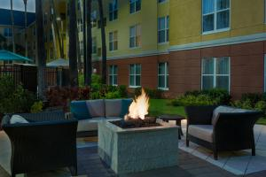 Homewood Suites by Hilton Orlando-UCF Area, Hotely  Orlando - big - 30