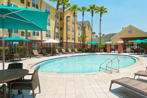 Homewood Suites by Hilton Orlando-UCF Area, Hotely  Orlando - big - 33