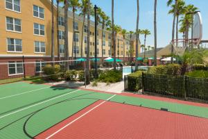 Homewood Suites by Hilton Orlando-UCF Area, Hotely  Orlando - big - 29
