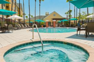 Homewood Suites by Hilton Orlando-UCF Area, Hotely  Orlando - big - 31