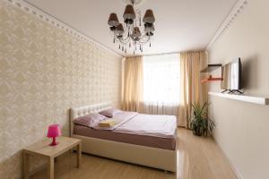 Apartment Shchetinina 7 - Oktyabr'skiy