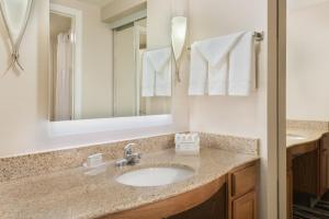 Homewood Suites by Hilton Orlando-UCF Area, Hotely  Orlando - big - 5