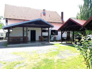 Guest accommodation Plavo oko, 53231 Smoljanac