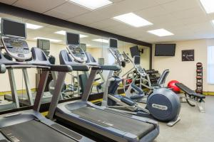 Homewood Suites by Hilton Orlando-UCF Area, Hotely  Orlando - big - 26