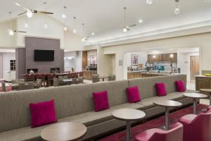 Homewood Suites by Hilton Orlando-UCF Area, Hotely  Orlando - big - 34