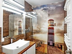 Lighthouse Apartment 50m²