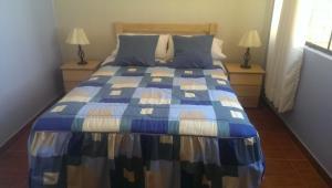 Huaraz Apartamentos, Ferienwohnungen  Huaraz - big - 19