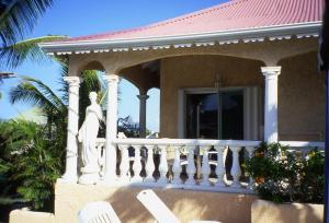 Sun Caraibes, Villen  Orient Bay - big - 56