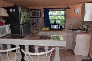 Sun Caraibes, Villen  Orient Bay - big - 42