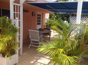 Sun Caraibes, Villen  Orient Bay - big - 36