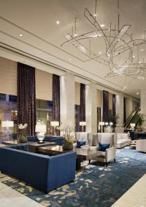 Hotel Nikko San Francisco, Hotels  San Francisco - big - 42