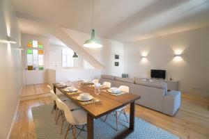 Liiiving in Porto | Foz Shore Apartments - Matosinhos