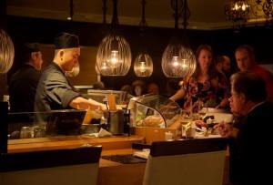 Hotel Nikko (13 of 47)