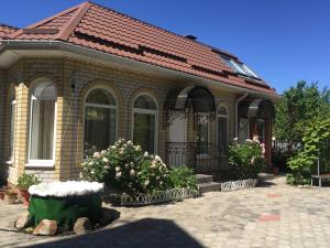 Guest House on Eniseyskaya - Shirochanskoye