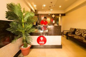 OYO 2646 Hotel Staywel Pune, Hotely  Pune - big - 2