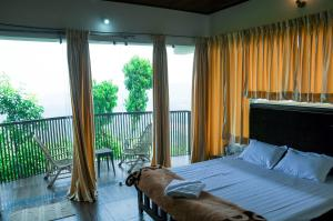 The Mellows Homestay, Privatzimmer  Attigundi - big - 6
