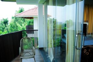 The Mellows Homestay, Privatzimmer  Attigundi - big - 11