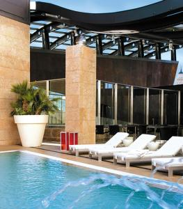 Hotel Urban Madrid (34 of 41)