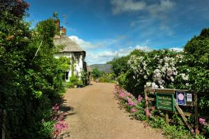 Town End Farm Cottages