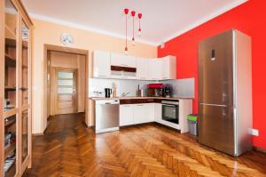 Comfort Apartment Dekerta