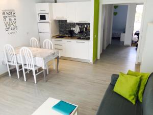 New Pistachio Apartment, Costa Teguise