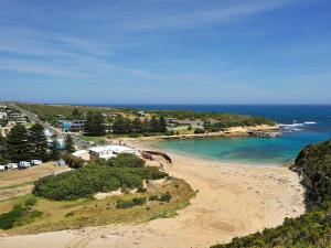 NRMA Port Campbell Holiday Park - Princetown