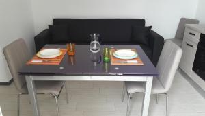 Case Vacanza Via Mozart, Residence  Porto Cesareo - big - 46