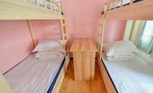 obrázek - Shenzhen Dreamer Hostel Haishang World