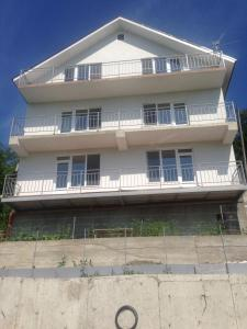 Guest house Zdorovie - Tat'yanovka