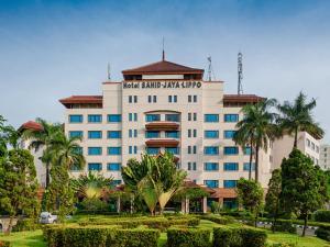 Hotel Sahid Jaya Lippo Cikaran..