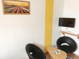 AIDA Apartman, Ferienwohnungen  Gyula - big - 38