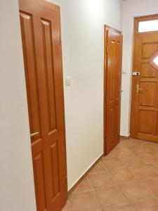 AIDA Apartman, Appartamenti  Gyula - big - 41