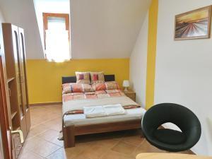 AIDA Apartman, Appartamenti  Gyula - big - 36