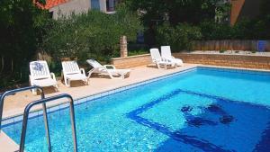 Apartments Simag, Ferienwohnungen  Banjole - big - 107