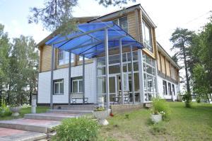 Мини-гостиница Эко-Парк