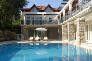 Orka Olivia Apartments - Oludeniz