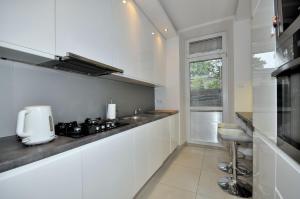 Apartament Retoryka WAWELOFTS