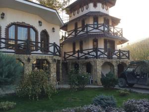 Дом для отпуска Частное подворье, Абрау-Дюрсо