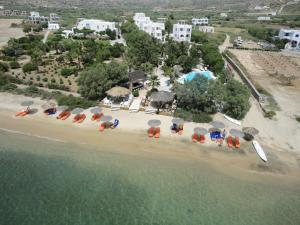 Hostels e Albergues - Medusa Beach Resort & Suites