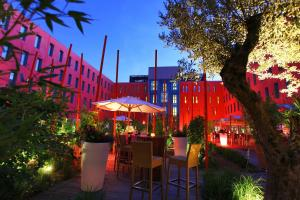 Radisson Blu Hotel Toulouse Airport (1 of 62)