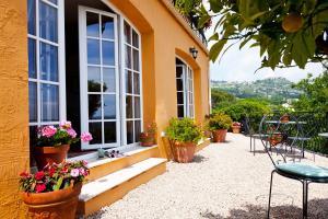 Villa Juli Guesthouse - Peymeinade
