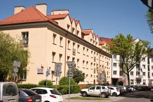 Rint Centrum Zamenhofa Street