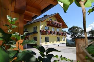 Huberhof im Almenland - Apartment - Sankt Kathrein am Offenegg
