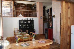 le berger gourmand - Apartment - Saint-Véran