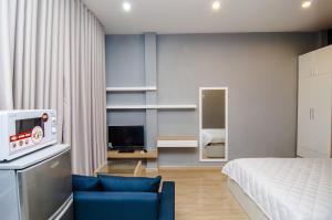 VN House Studio apartment