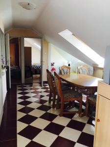 Akácvirág Apartman - Siófok